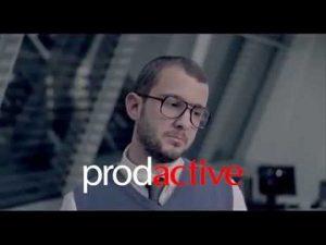 Διαφήμιση Αύρα Active Cap - Prodactive