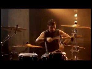 Διαφήμιση Lucozade - Drummer